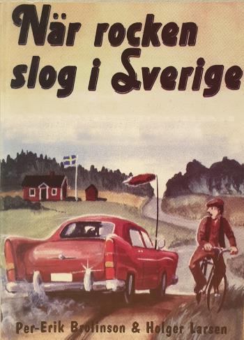 När Rocken Slog I Sverige