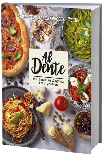 Al Dente - Italiensk Matlagning Från Grunden