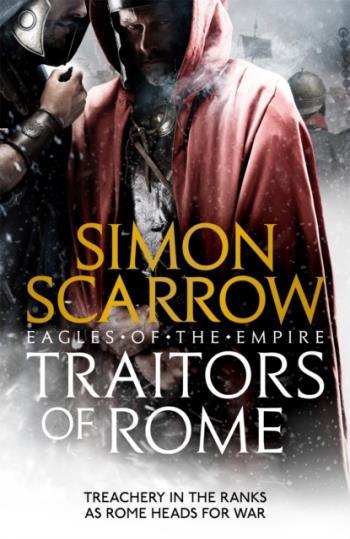 Traitors Of Rome