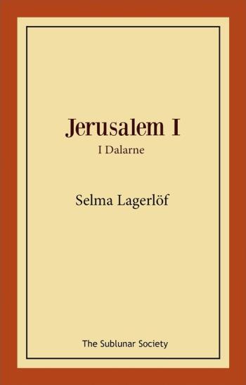 Jerusalem I - I Dalarne