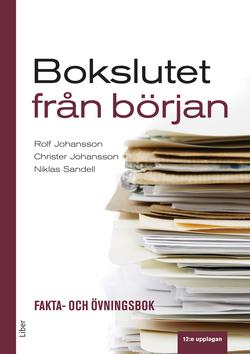 Bokslutet Från Början - Fakta- Och Övningsbok