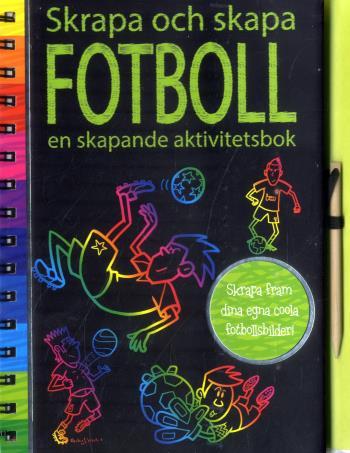 Fotboll - En Skapande Aktivitetsbok