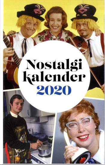 Nostalgikalendern 2020
