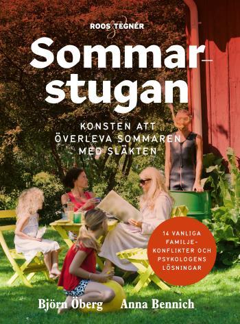 Sommarstugan - Familjens Tryckkokare