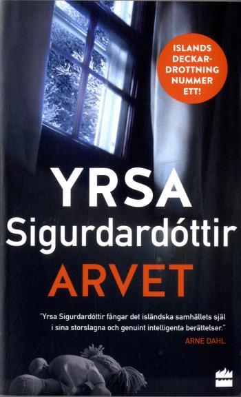 Arvet