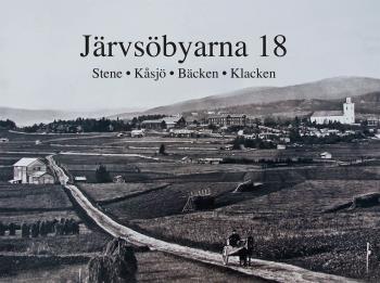 Järvsöbyarna 18 - Steine, Kåsjö, Bäcken, Klacken