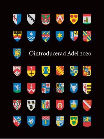 Ointroducerad Adel 2020