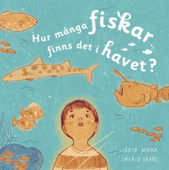 Hur Många Fiskar Finns Det I Havet