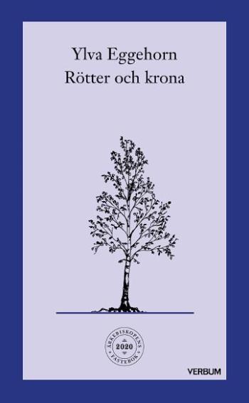 Rötter Och Krona - En Fastevandring Under Träden