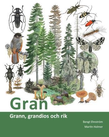 Gran - Grann, Grandios Och Rik