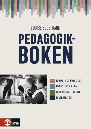 Pedagogikboken