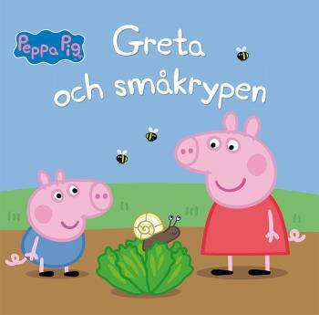 Greta Och Småkrypen