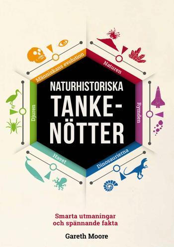 Naturhistoriska Tankenötter - Smarta Utmaningar Och Spännande Fakta