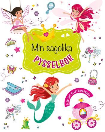 Min Sagolika Pysselbok