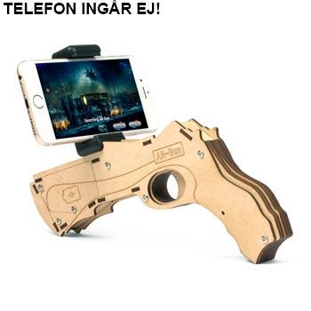 ORB - AR BT Pistol for smartphones (Inkl 2 apps)