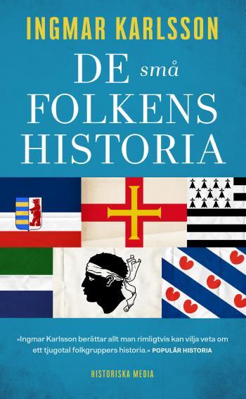 De Små Folkens Historia - Minoriteter I Europa