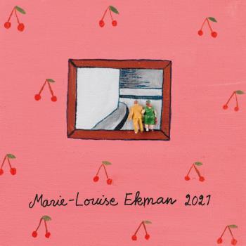 Marie-louise Ekman Almanacka 2021