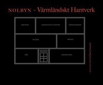 Nolbyn - Värmländskt Hantverk - Miniatyrer Och Tittskåp Av Berith Bergström