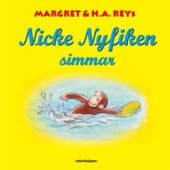 Nicke Nyfiken Simmar