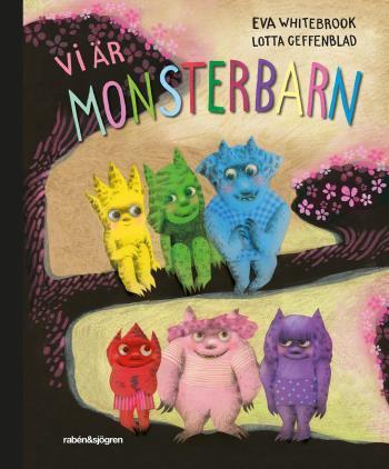 Vi Är Monsterbarn