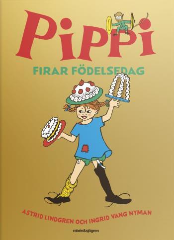 Pippi Firar Födelsedag