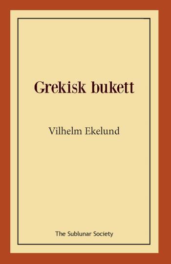Grekisk Bukett