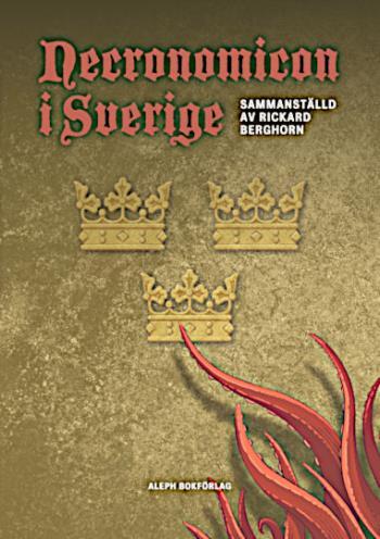 Necronomicon I Sverige