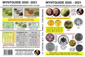 Myntguide Nr 54 2020-2021