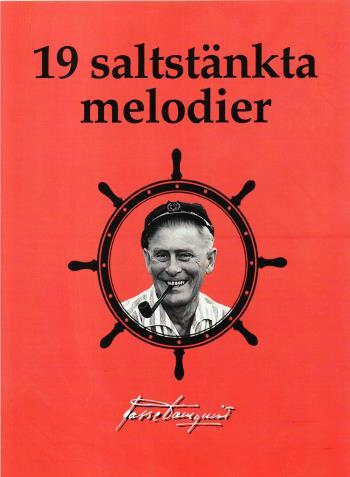 19 Saltstänkta Melodier