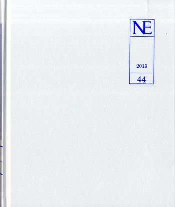 Nationalencyklopedin 2019 (pärlgrå)