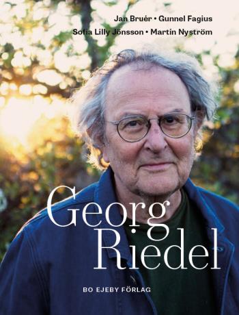 Georg Riedel - Jazzmusiker Och Kompositör