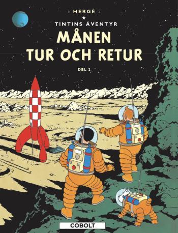 Månen Tur Och Retur. Del 2