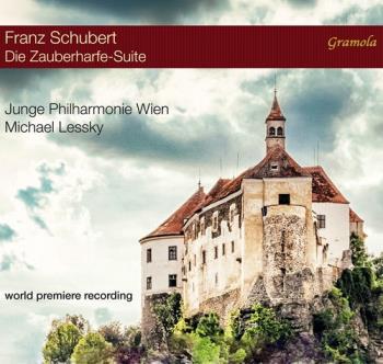 Väggklocka rosa / Elvis 30 cm