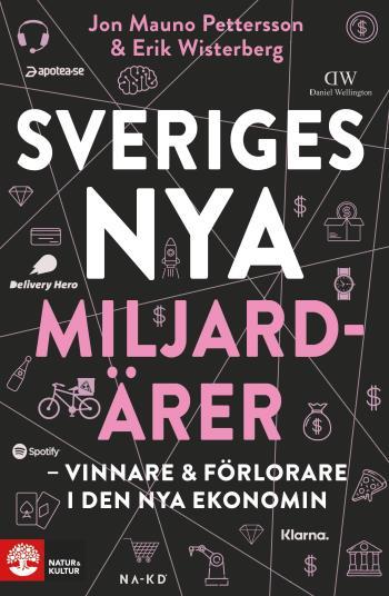 Sveriges Nya Miljardärer