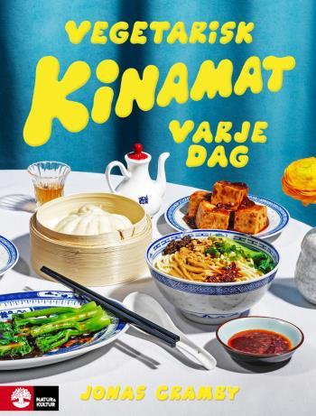 Vegetarisk Kinamat Varje Dag
