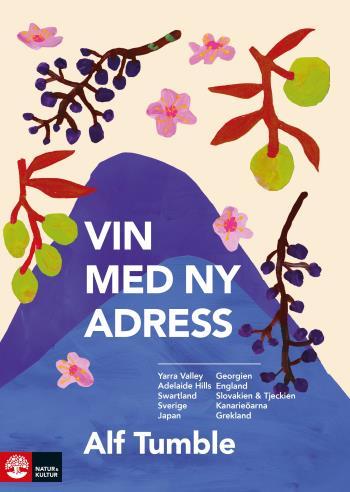 Vin Med Ny Adress