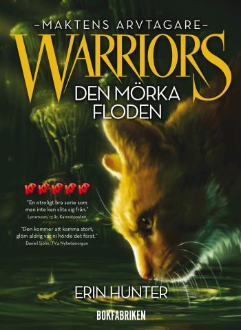 Warriors 3. Den Mörka Floden