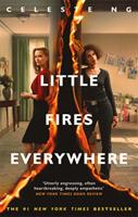 Little Fires Everywhere Mti