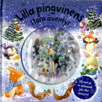 Lilla Pingvinens Stora Äventyr