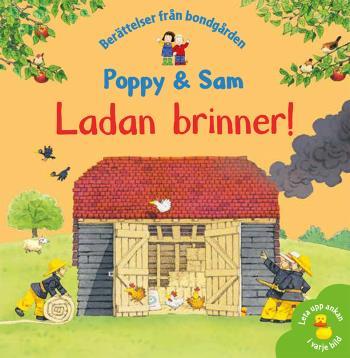 Ladan Brinner!