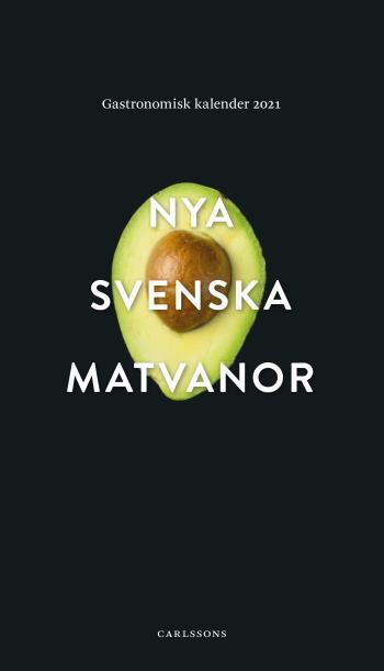 Nya Svenska Matvanor