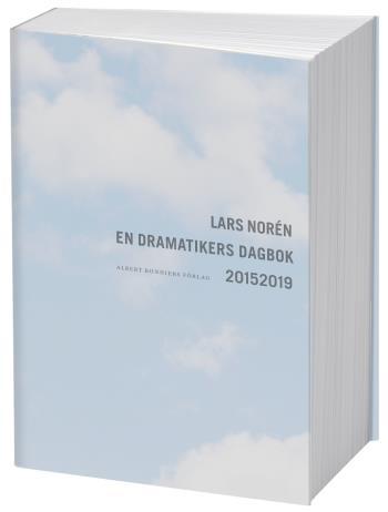 En Dramatikers Dagbok 2015-2019