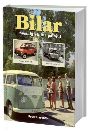 Bilar - Nostalgisk Tur På Hjul