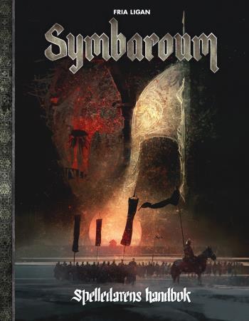 Symbaroum - Spelledarens Handbok