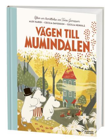 """Vägen Till Mumindalen - Från Sagosamlingen """"sagor Från Mumindalen"""""""