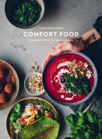 Comfort Food - Från Matnojor Till Ren Njutning