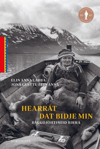 Hearrát Dat Bidje Min - Bággojohtimiid Birra