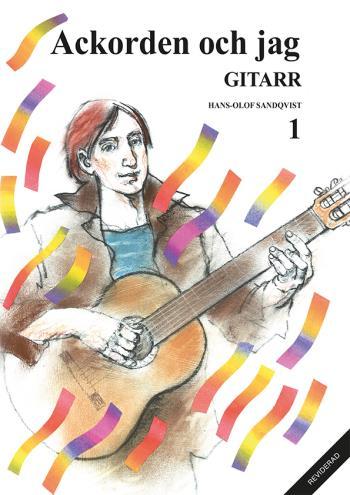 Ackorden Och Jag. Gitarr 1