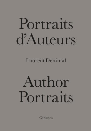 Portraits D-auteurs / Author Portraits