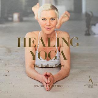Healing Yoga - The Healing Power